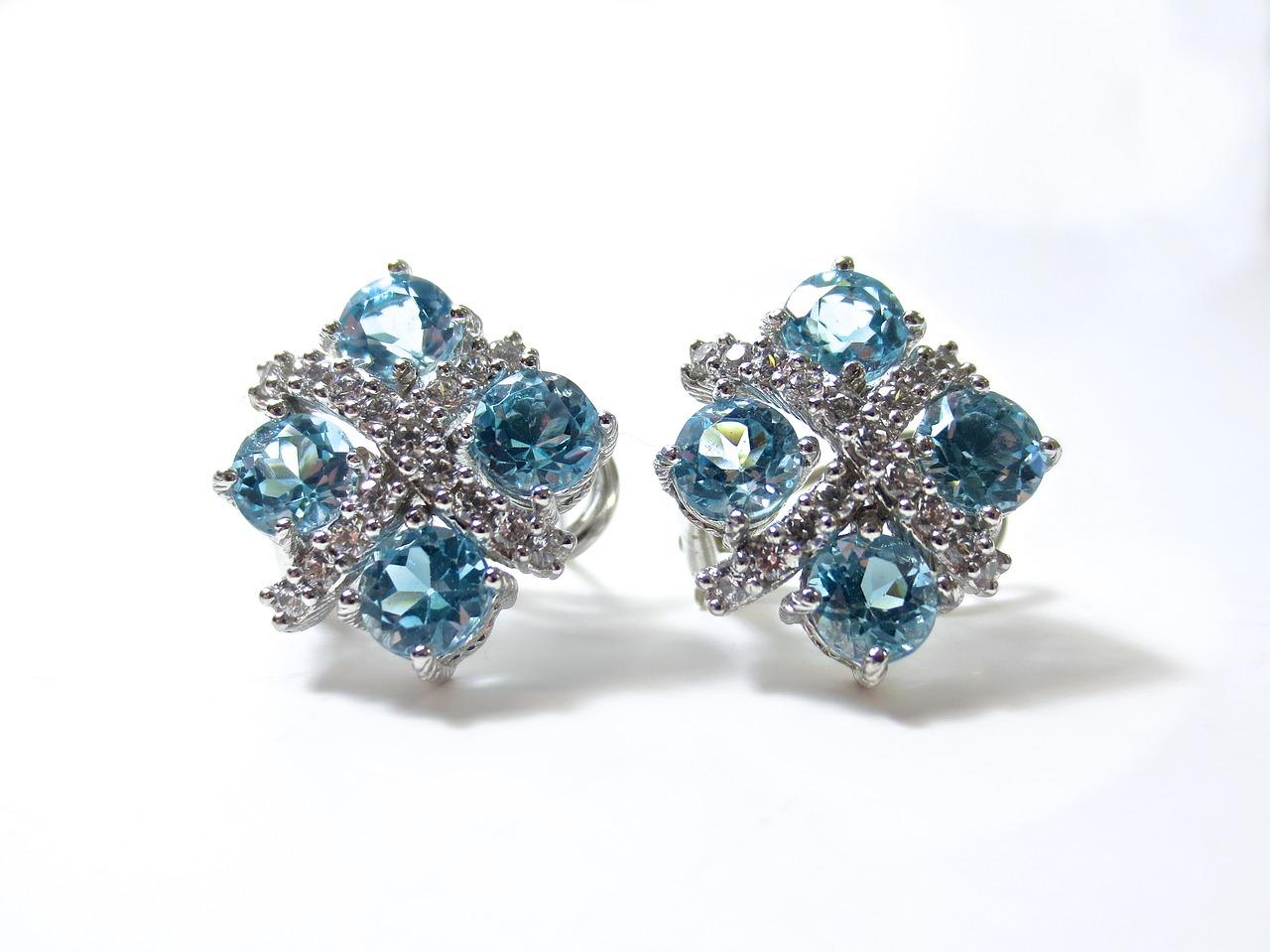 Les dernières tendances en matière de bijoux